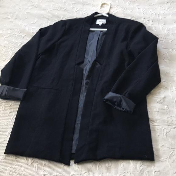 Daytrip Jackets & Blazers - Black BKE Blazer